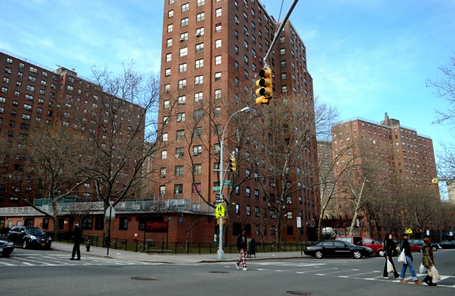 Approach of winter raises questions about heat in NYCHA complexes