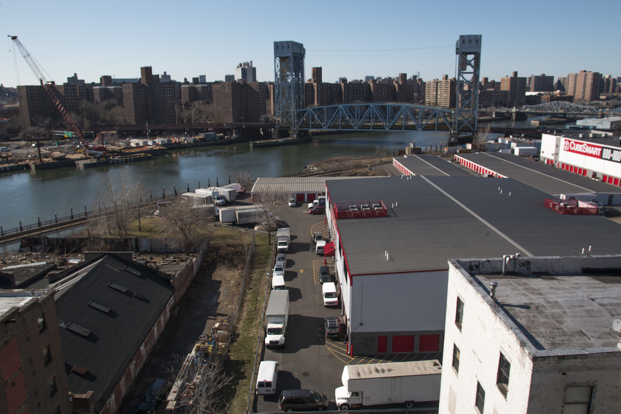 Residents prepare for big changes on the waterfront