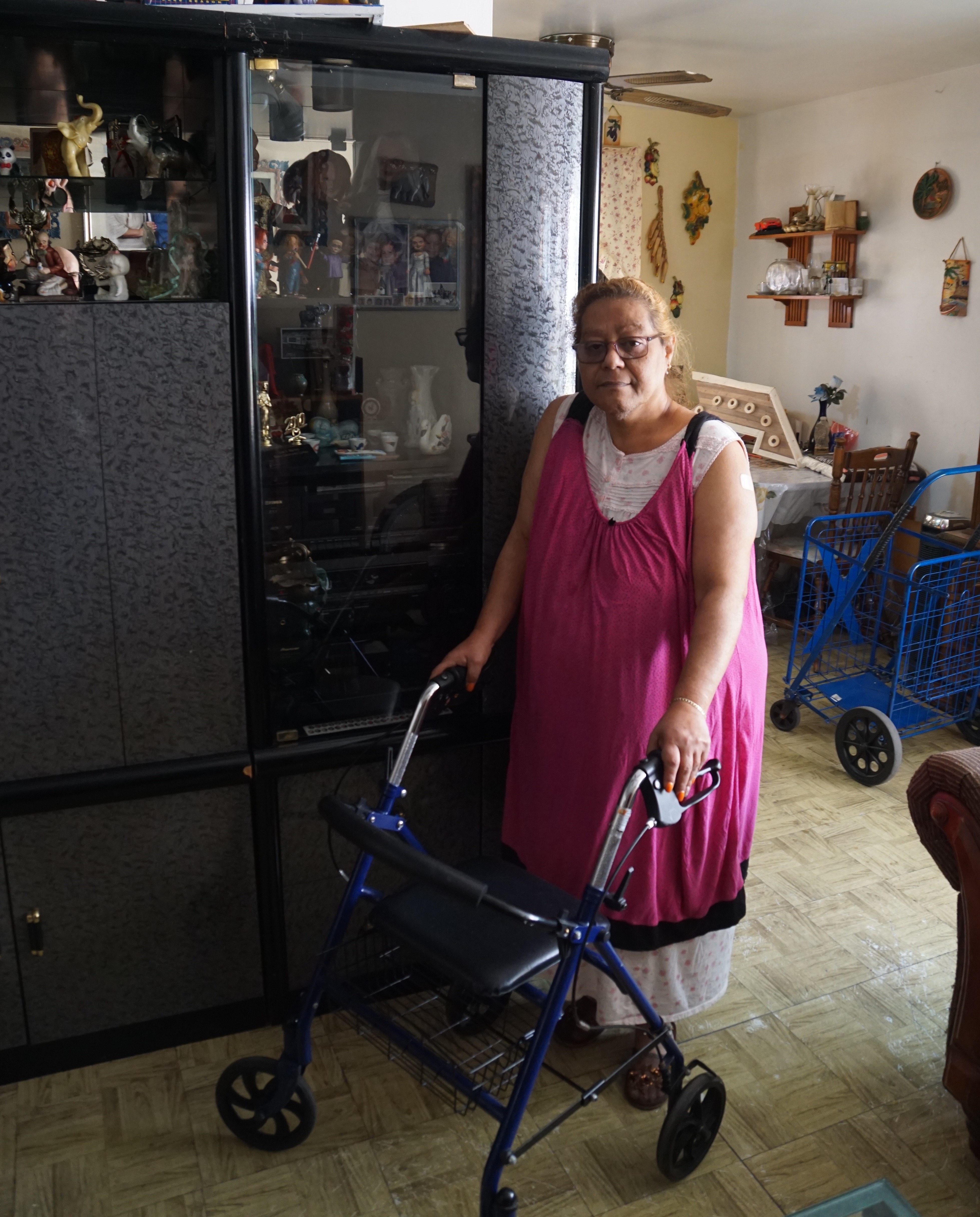 Elevator outages pose hard choices for Betances residents
