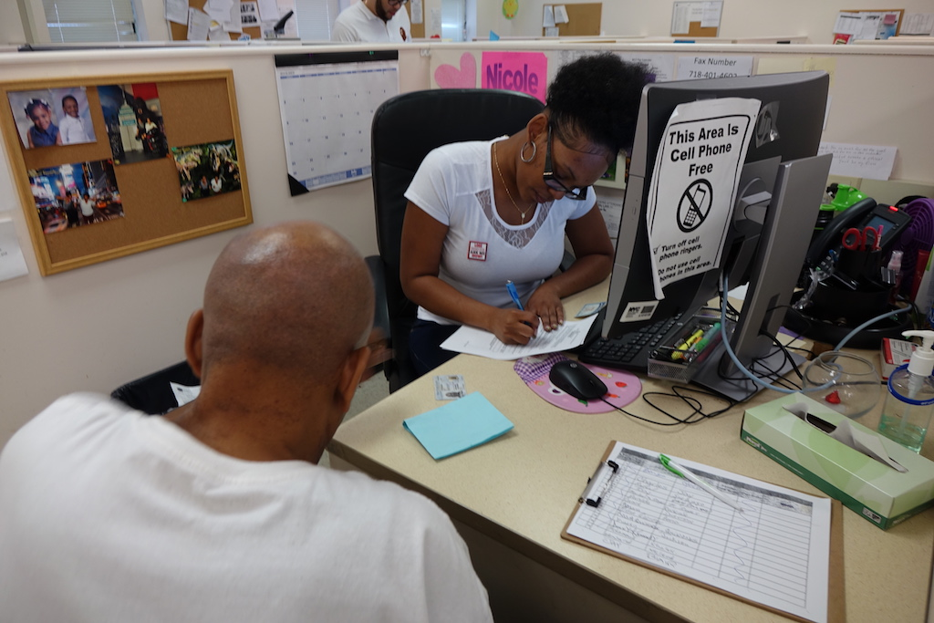 South Bronx program protects elderly from abuse