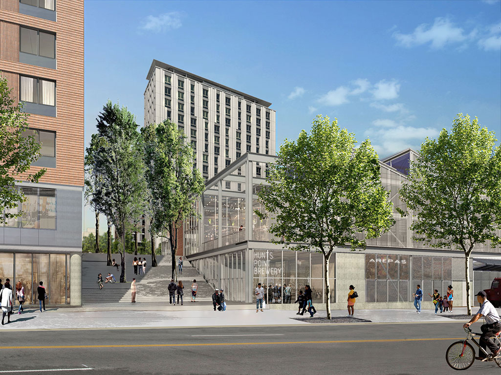 Funding announced for new housing developments