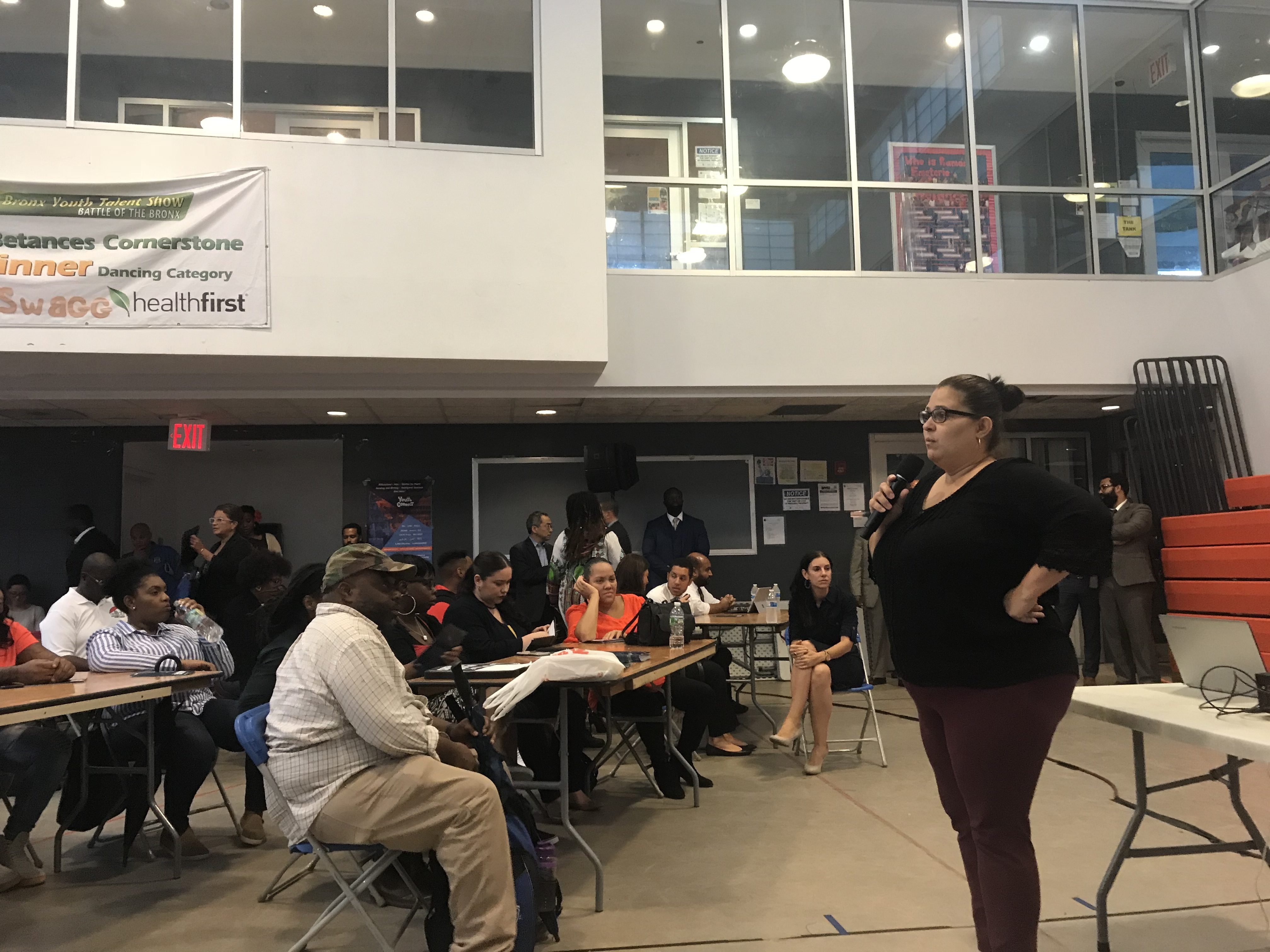 Jail opponents heap pressure on city