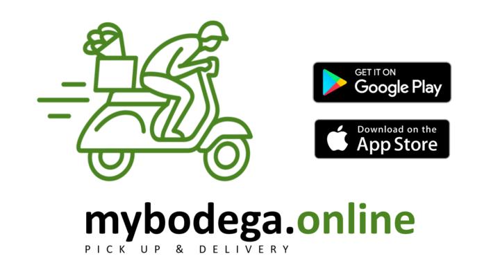 New delivery app seeks to keep bodega doors open