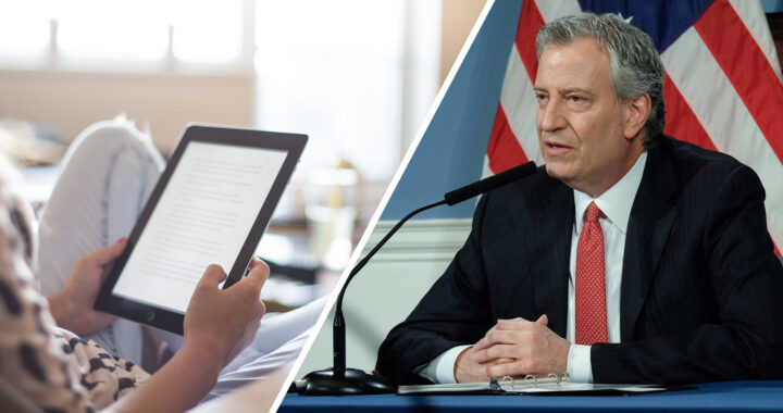 City promises tablets to NYCHA seniors in Mott Haven