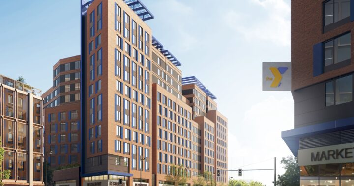 City opens lottery for nearly 500 apartments in Melrose
