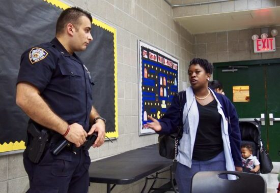 Local initiatives are best hope of reforming NYPD, says Community Council