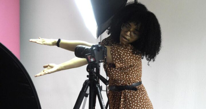 Award-winning Bronx filmmaker adapts collaborative methods to pandemic