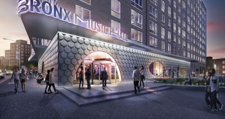 Bronx Music Heritage Center teases new home through online performances