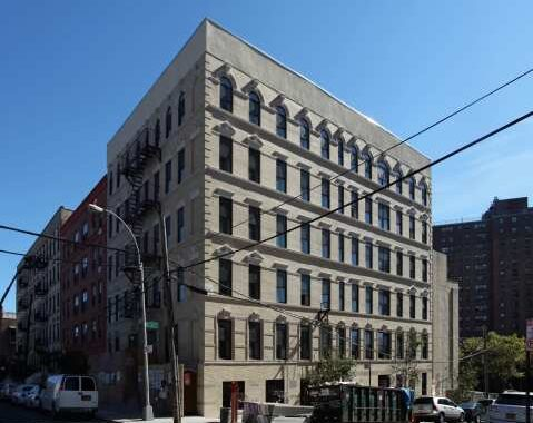 Plans announced for 95 Section 8 apartments in Mott Haven