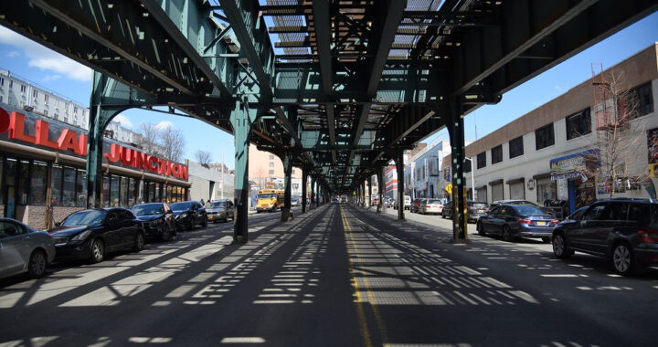 Bronx organizations step up to aid small businesses in recovery