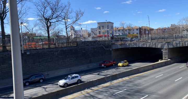 What Biden's infrastructure plan could mean for the Bronx