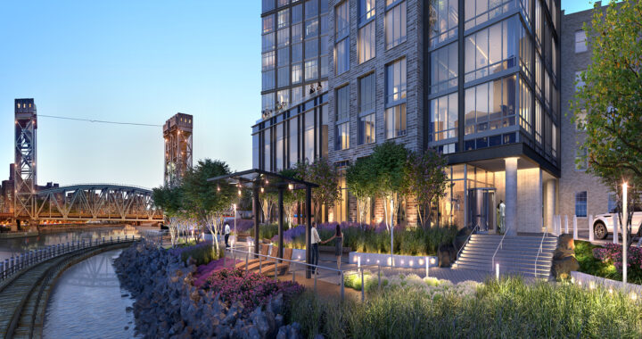 On the Waterfront: Bronxites confront major changes as development roars on