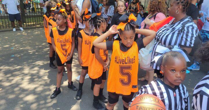 B-Diddy B-ball tournament honors Brandon Hendricks