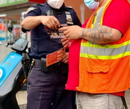 Surge in gun violence unsettles South Bronx