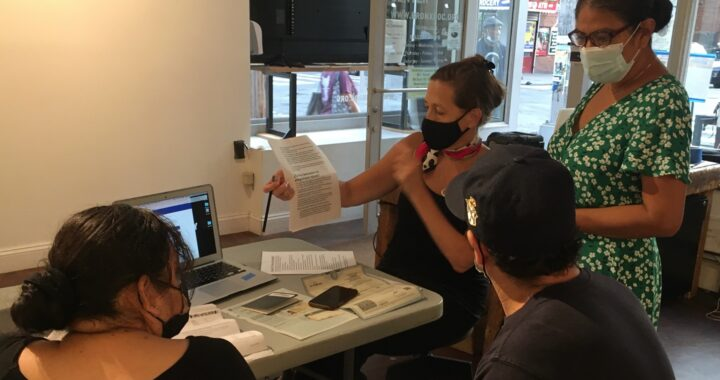 Melrose nonprofit helps undocumented workers apply for pandemic aid